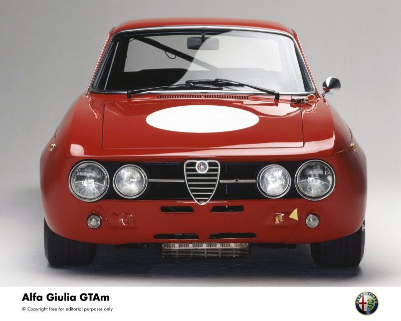 Alfa Romeo 105 GT/GTV - Affordable(ish) Beauty? - Patina's ...