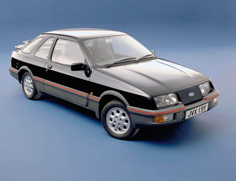 ford sierra xr4i 39 cruise at two miles a minute 39 patina 39 s picks. Black Bedroom Furniture Sets. Home Design Ideas
