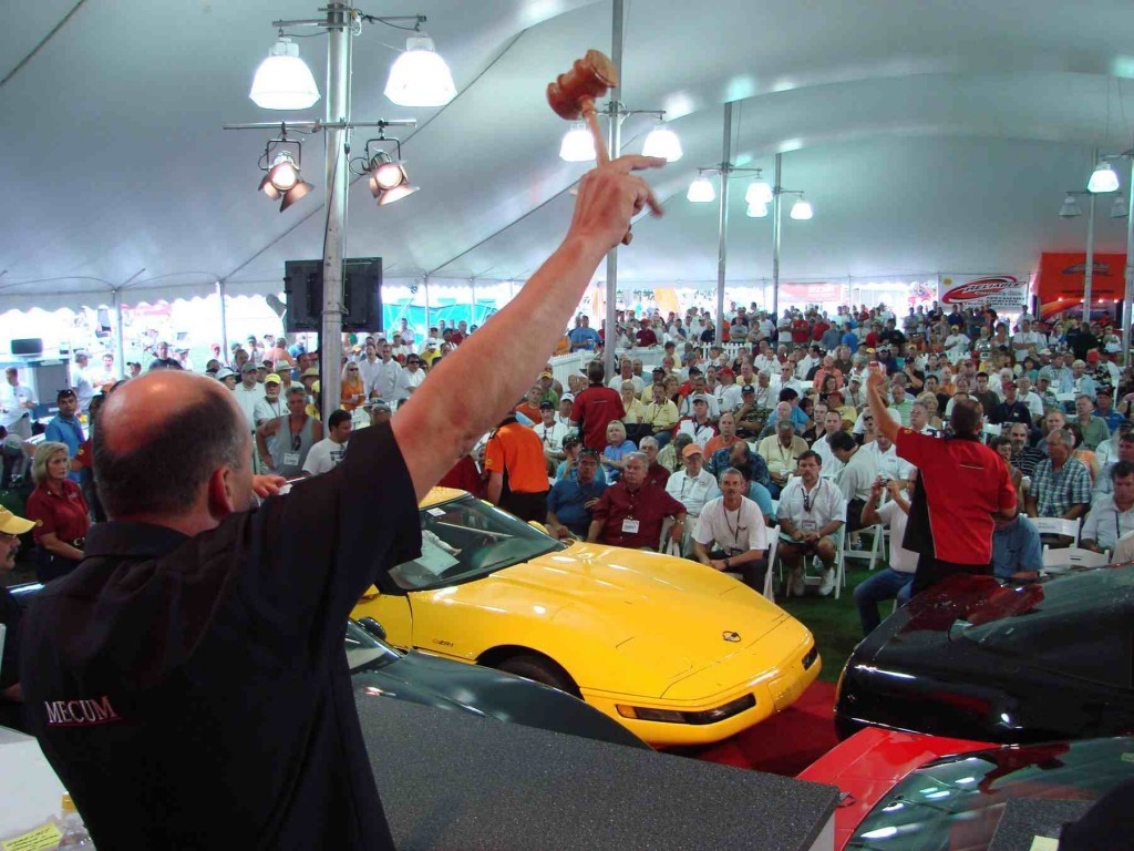 Why the world needs yet another car auction - Patina's Picks