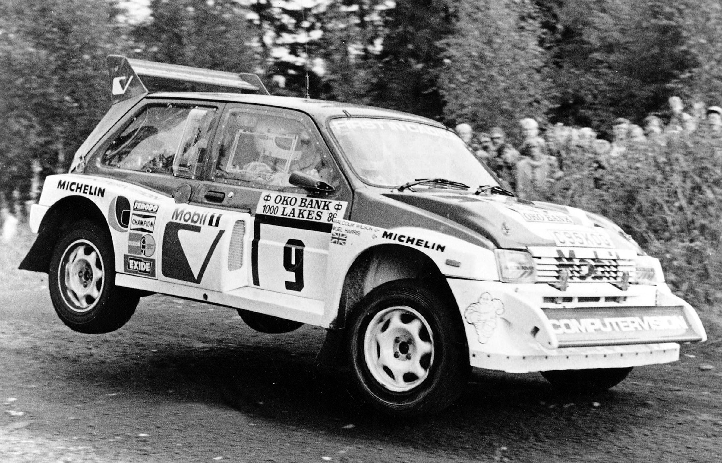 The Metro 6R4: too clever for its own good - Patina\'s Picks