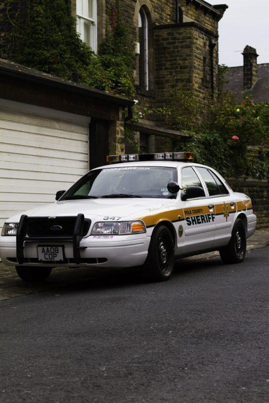 Ford Crown Victoria P71 Interceptor: 'nuff said - Patina's Picks